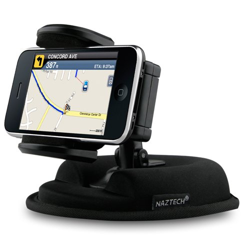 AMAZOn Naztech Universal Dashboard and Window Mount for G...