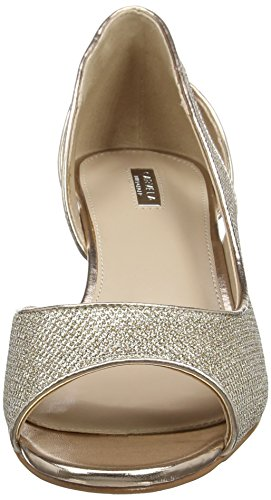Bout Metal NP Femme 65 Comb Carvela GIP Or Ouvert ZCTxgpq
