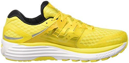 Triumph Di Uomo Run Iso long Giallo Pop Saucony Lemon 2 Multicolore Da Scarpa Running wqC0EZg