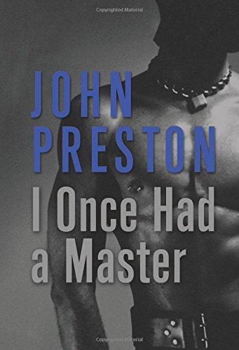 john preston master - 8