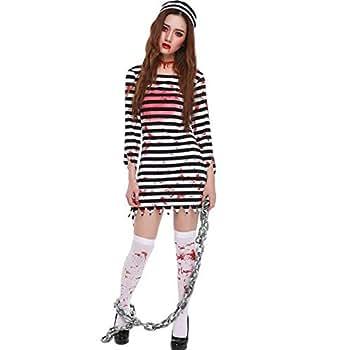 Horror & Gothic Costume For Women
