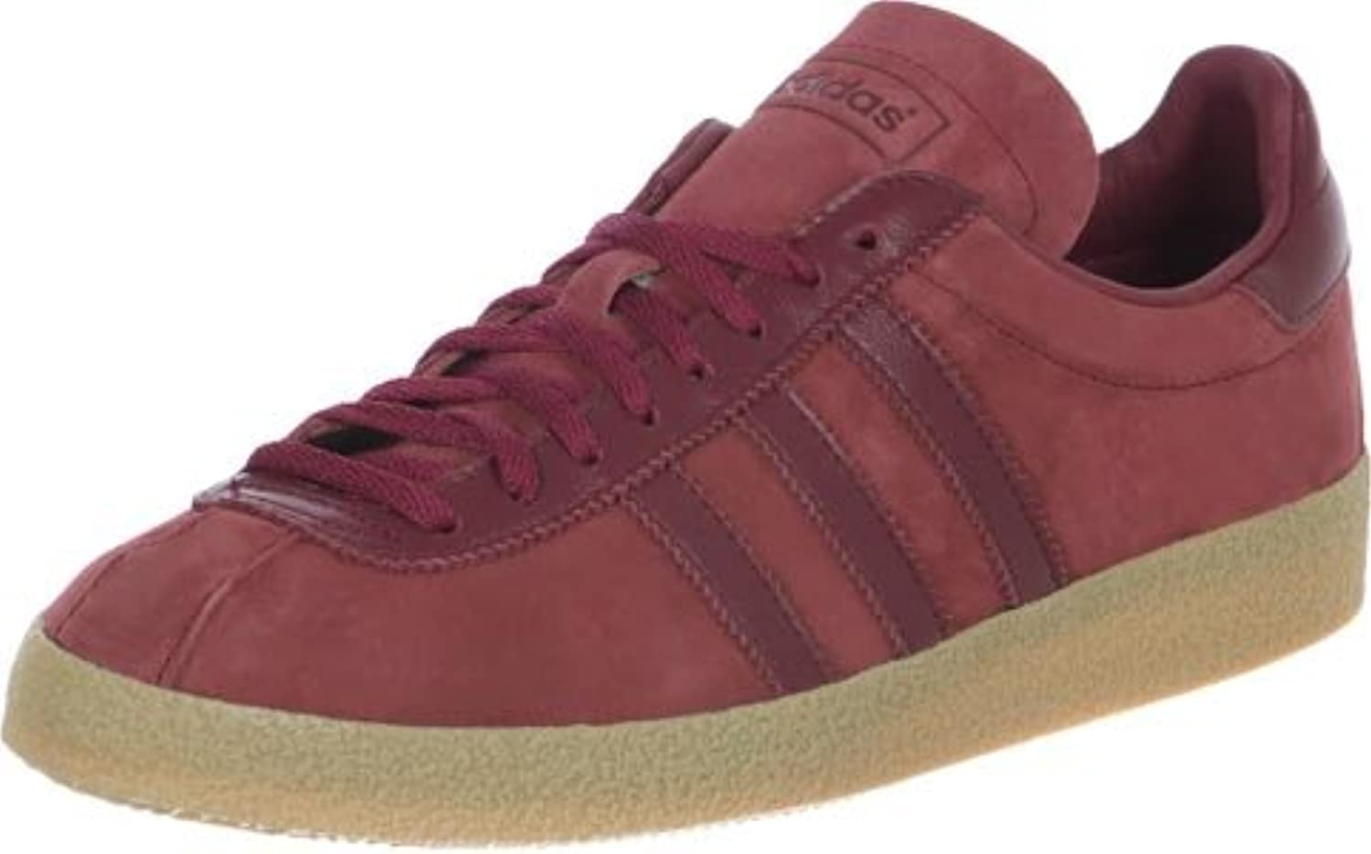 Adidas Topanga Trainers Maroon 6 Child UK