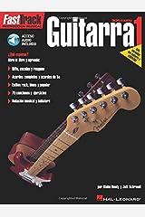 FastTrack Guitar Method - Spanish Edition - Level 1: FastTrack Guitarra 1 Paperback