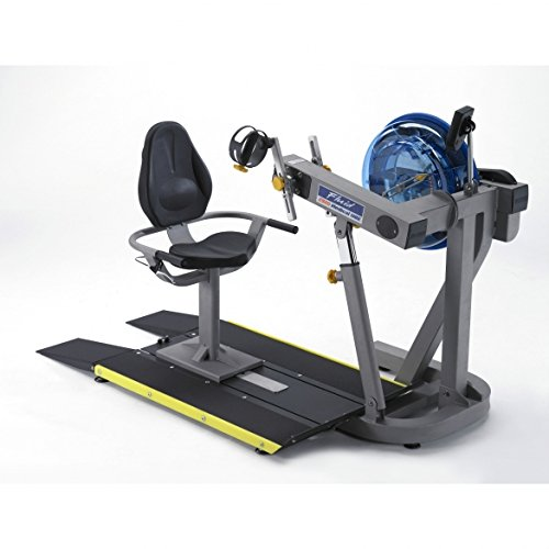 First Degree Fitness E920 Full Commercial Evolution Series E-920 Medical UBE Rehab