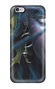 Slim Fit Tpu Protector Shock Absorbent Bumper World Of Warcraft Case For Iphone 6 Plus