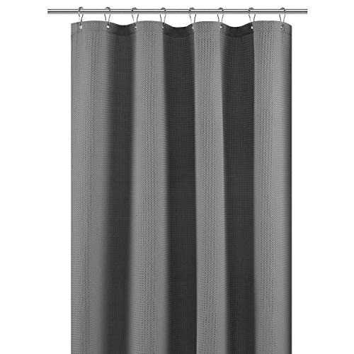 Stall Shower Curtain Fabric 48 X 72 Inch