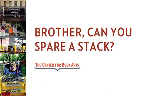 BROTHER, CAN YOU SPARE A STACK? PDF