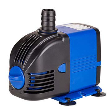 Aquarium Water Pump - Sports & Outdoor - 1PCs by Unknown