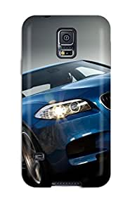 KellieOMartin Fashion Protective Bmw M5 16 Case Cover For Galaxy S5