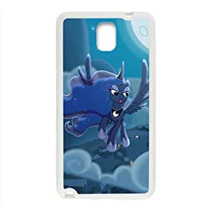 High Quality TPU Case Cover Unicorn de Moon Custom Perfect Case for Samsung Galaxy Note3