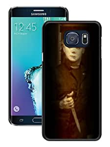 Popular Samsung Galaxy Note 5 Edge Case ,Fashionable And Unique Designed Case With Michael Myers Halloween Black Samsung Galaxy Note 5 Edge Cover High Quality Phone Case