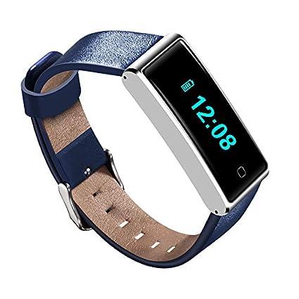 Amazon.com: Smartwatch with Activity Tracking, Sleep ...