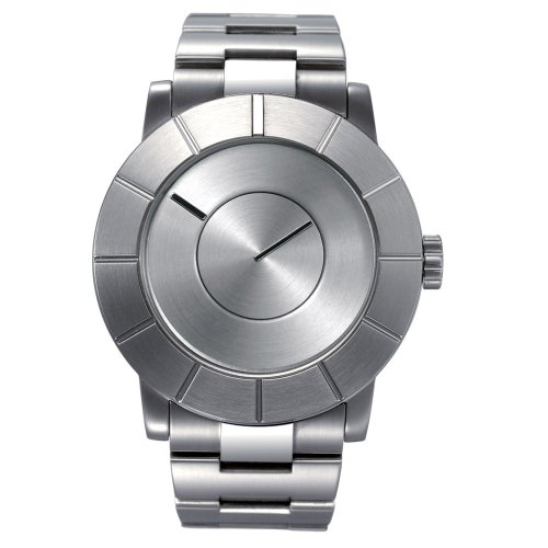 Issey Miyake Men's SILAS001 TO Collection Automatic Watch