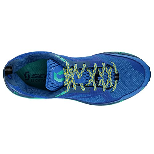 WS 3 T2 GREEN PINK KINABALU SCOTT BLUE ZAPATILLAS 0 d7IqFd