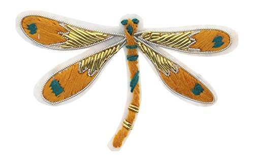 bleumoo-cute-dragonfly-embroidered-iron-on-patches-for-clothes-sequins-clothing-diy-applique