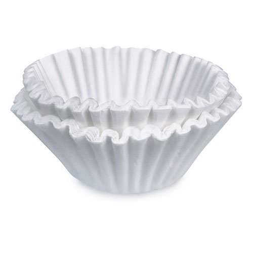 (Bunn 20106 9 to 10 Cup Decanter Style Coffee Filter-1000/Case, 9 to 10 Cup)
