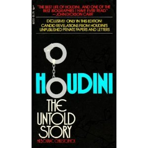 Houdini, The Untold Story
