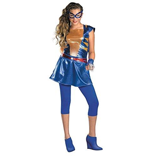 Wild  (The Thing Superhero Costume)