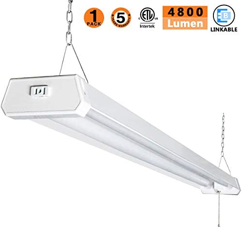 garages Daylight Ceiling Wrapround Worklight product image