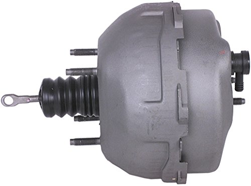 Cardone 54-71271 Remanufactured Power Brake Booster