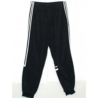 pantalon survetement adidas en velour preformance durable