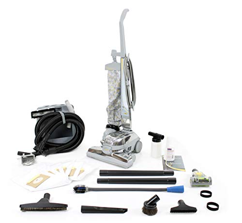 GV Kirby Ultimate Vacuum Cleaner w/New Tools (Renewed)