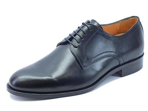 ville Fiorentini Mercanti de homme 07692 à Chaussures pour Nairobi lacets Noir Nero naqcq4xYd