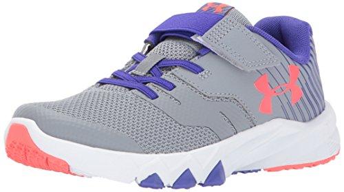 Under Armour Kids Girls Grade School Primed 2 Adjustable Closure Running Shoe