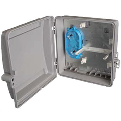 RNI-1500 with adapter panel bracket