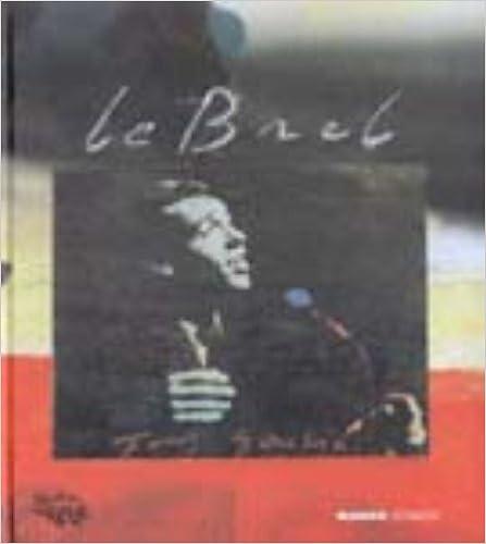 Télécharger en ligne Le Brel epub pdf
