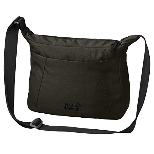 Jack Wolfskin Valparaiso Shoulder Bag Pinewood