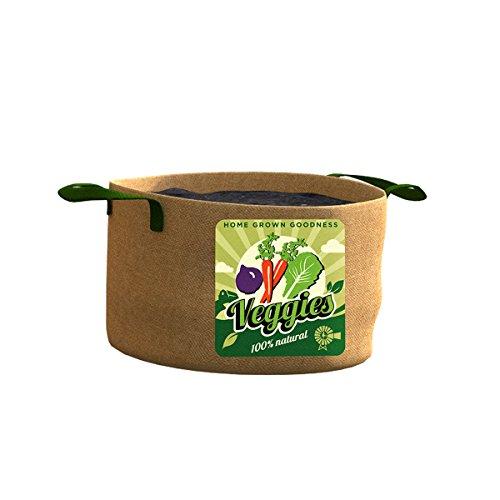 (Panacea Products Veggies 5 Gallon Grow Bag)