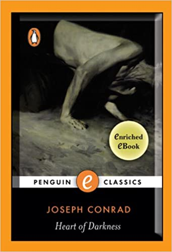 Heart Of Darkness And The Congo Diary A Penguin Enriched Ebook