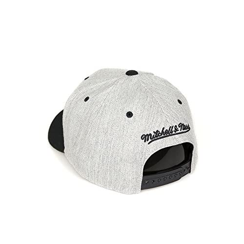 best loved 62def 095c9 San Antonio Spurs – Mitchell   Ness – snpaback Cap – NBA ...