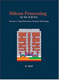002 silicon processing for the vlsi era vol 2 process silicon processing for the vlsi era vol 4 deep submicron process technology fandeluxe Images