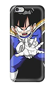 Hot Tpye Kid Gohan Case Cover For Iphone 6 Plus