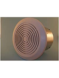 Mobile Home Vent Fan Bathroom Exhaust Fan W Out Light Thermally Protected