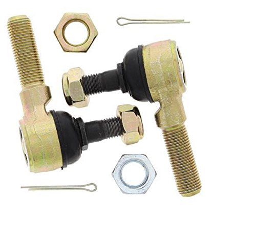 All Balls Tie Rod Upgrade Kit Replacement Ends 51-1017