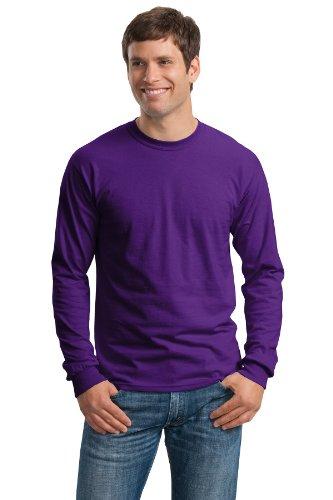 Purple Classic T-Shirt - 4