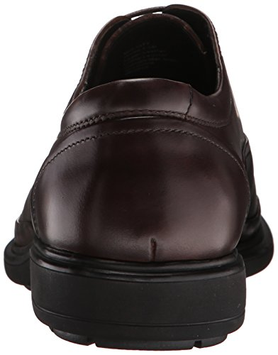Kenneth Cole New York Mens Mid-city Oxford Brown