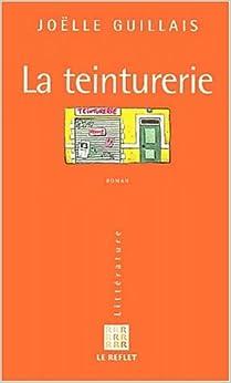 Book La teinturerie