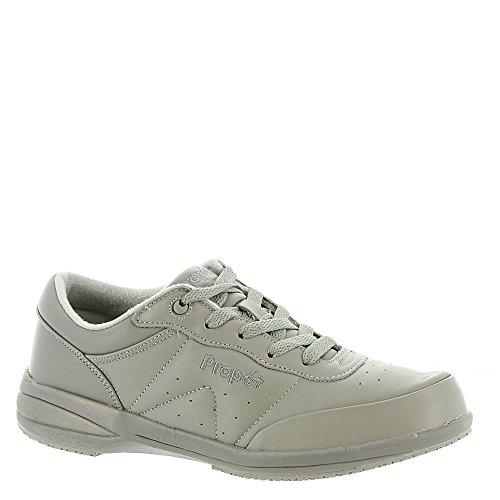 (Propet Women's Washable Walker Sneaker, SR Grey)