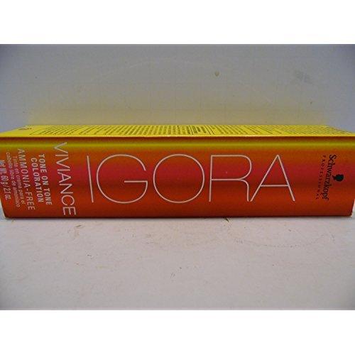 igora color gloss - 5
