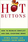 Hot Buttons, Sybil Evans, 0060196998