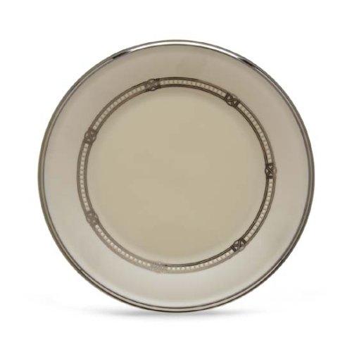 Engagement Platinum Banded Ivory China - 6