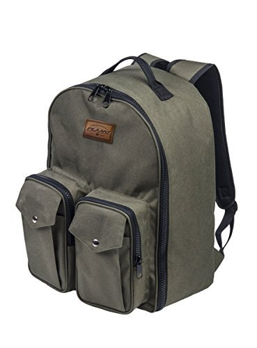 Plano A-Series Tackle Back Pack, Green – 3600