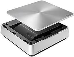 Asus VM42 - Mini-Ordenador de sobremesa (Intel Celeron, 2 GB de ...