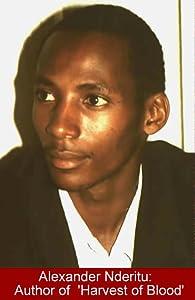 Alex Nderitu