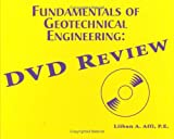 Fundamentals of Geotechnical Engineering : DVD Review, Affi, Liiban, 0976039311