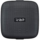 Tribit StormBox Micro Bluetooth Speaker, IP67 Waterproof & Dustproof Portable Outdoor Speaker, Wireless Speaker with Powerful Loud Sound, Advanced TI Amplifier, Built-in XBass, 100ft Bluetooth Range